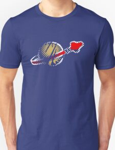 LEGO Spaceman Benny Unisex T-Shirt