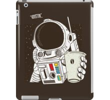 Houston... We have a Coffee!  iPad Case/Skin