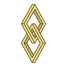 Yellow Diamond by George Williams