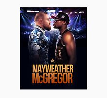 Floyd Mayweather Vs Conor McGregor (T-shirt, Phone Case & more) Unisex T-Shirt