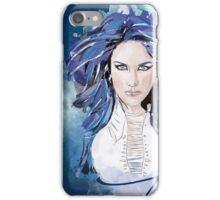 Alissa White Gluz  iPhone Case/Skin