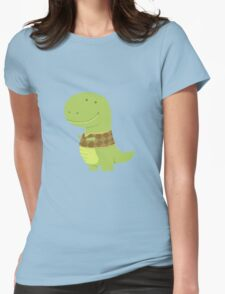 T-VEST (twin) Womens Fitted T-Shirt