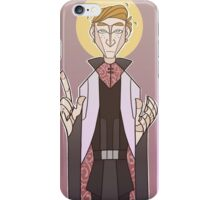 Hux: Part 3 iPhone Case/Skin