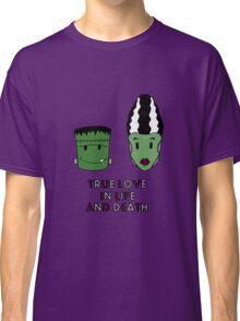 Halloween - True love Classic T-Shirt