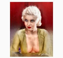 Jean Harlow by Frank Falcon Unisex T-Shirt