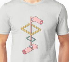Inter/Face Unisex T-Shirt