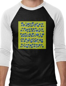HOLD ON TIGHT Men's Baseball ¾ T-Shirt
