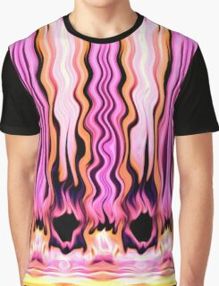 Passionately Yours - Brush Strokes Collection Graphic T-Shirt