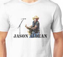 Jason Aldean Picture Unisex T-Shirt