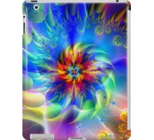 Petals of Eternal Light iPad Case/Skin