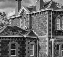 The Lodge, Rupertswood Estate, Sunbury, Victoria Sticker