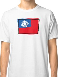 Malaysia Classic T-Shirt