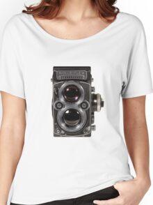 Rolleiflex Women's Relaxed Fit T-Shirt