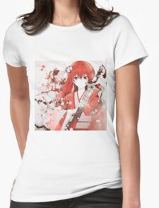 Yona  Womens Fitted T-Shirt