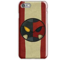 Cyber Errol iPhone Case/Skin