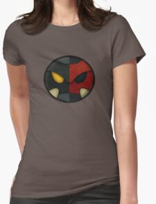 Cyber Errol Womens Fitted T-Shirt
