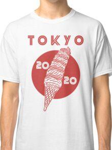 Tokyo Olympics 2020 Classic T-Shirt