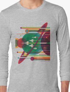 Grand Tour Long Sleeve T-Shirt