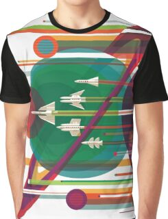 Grand Tour Graphic T-Shirt