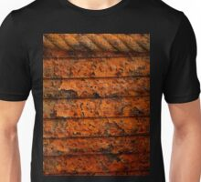 Rusty Crusty Unisex T-Shirt