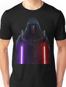Darth Revan Unisex T-Shirt