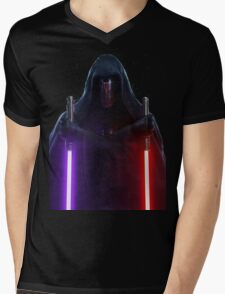 Darth Revan Mens V-Neck T-Shirt
