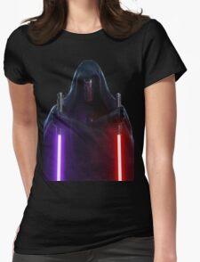 Darth Revan Womens Fitted T-Shirt