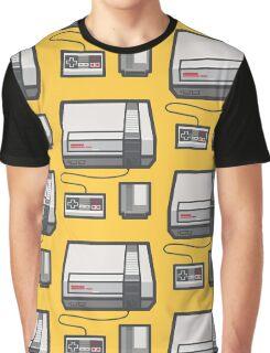 Retro Memories v2 Graphic T-Shirt