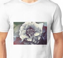 In the face of the Flower Unisex T-Shirt