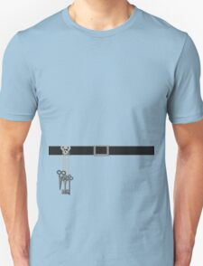 The Keeper of The Keys Unisex T-Shirt