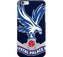 Crystal Palace F.C. iPhone Case/Skin