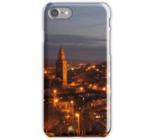 Cork City iPhone Case/Skin