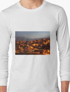 Cork City Long Sleeve T-Shirt