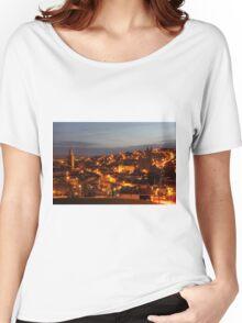 Cork City Women's Relaxed Fit T-Shirt