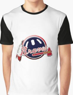 atlanta braves Graphic T-Shirt