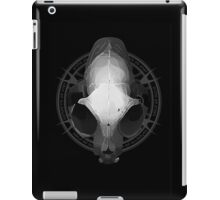 Occult Skull iPad Case/Skin