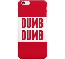 DUMB DUMB Red Velvet Phone Case iPhone Case/Skin