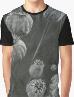 Opiates Graphic T-Shirt