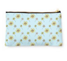 Spring Daffodils Studio Pouch