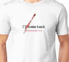 promise me Unisex T-Shirt