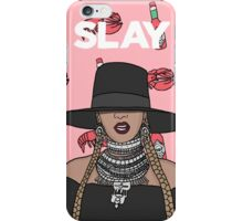 I Slay All Day iPhone Case/Skin