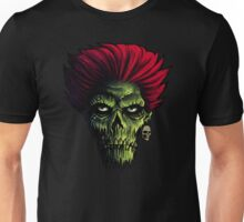 Zombie Trash Unisex T-Shirt