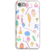 Gob Gal Stuff iPhone Case/Skin