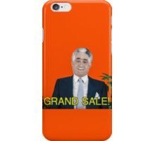 Grand Sale  iPhone Case/Skin