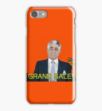 Grand Sale  iPhone Case/Skin