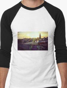 Cork City Men's Baseball ¾ T-Shirt