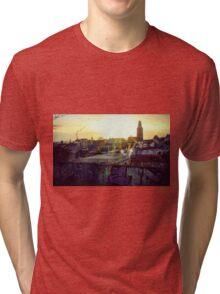 Cork City Tri-blend T-Shirt