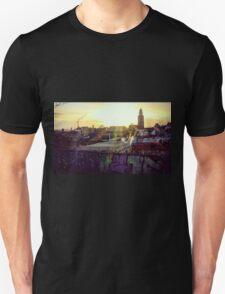 Cork City Unisex T-Shirt