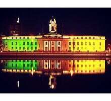 Cork City Hall Photographic Print