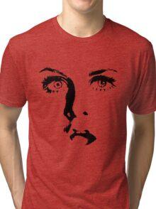 surprise Tri-blend T-Shirt